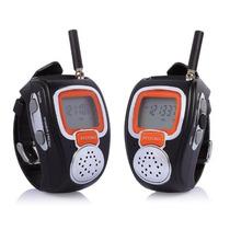 Radios Freetalker Rd-008b Portable Digital Walkie Talkie Two