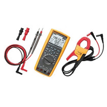 Multimetro Fluke-289/imsk Industrial Multimeter Service Comb