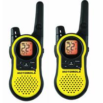 Radios Motorola Mh230r 23-mile Range 22-channel