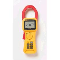 Multimetro Fluke 353 True Rms Clamp-meter, 2,000a Ac/dc