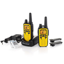 Radios Midland Lxt630vp3 36-channel Gmrs With 30-mile Range