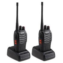 Radios Agptek® 2 Pack Rechargeable Walkie Talkie 3w 16ch Two
