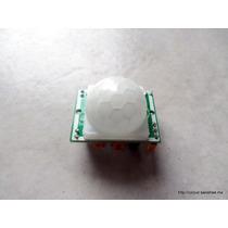 Sensor De Movimiento Infrarrojo Pir Hc-sr501