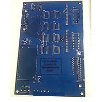 Diseño Electrónico Y Fabricación De Pcb (circ. Impresos)