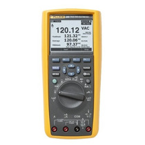 Multimetro Fluke 289 True-rms Stand Alone Logging Multimeter