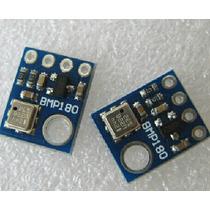 Módulo Sensor De Presión Baromética Digital Bmp180, Arduino