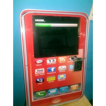 Mueble Para Rockola, Tipo Iphone O Galaxy
