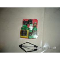 Kit O Paquete 9 Adaptadores Plcc Pic Gal Eprom Programador
