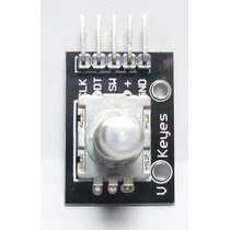Rotary Encoder Encoder Giratorio Pic Avr Robot Atmega