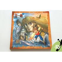La Isla Del Tesoro Ld-box (laser Disc) Anime Manga Tv Serie