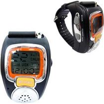 Reloj De Pulsera Digital De Walkie Talkie