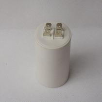Capacitor Poliester Metalizado Cbb60 75uf 250vac