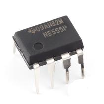 10 Pzs Lm555 Ne555 Tren De Pulsos Circuito Integrado Arduino
