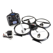 Tb Quadcopter Gudi U818a 2.4ghz 4 Ch 6 Axis Gyro Rc