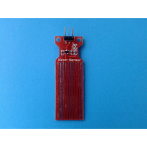 Sensor De Nivel De Agua, Ideal Para Arduino, Raspberry
