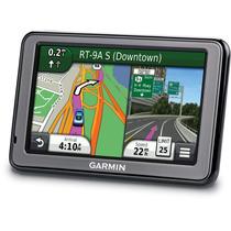 Tb Gps - Garmin Nüvi 2555lmt 5-inch Portable Gps Navigator
