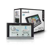 Tb Gps - Garmin Nüvi 2557lmt 5-inch Portable Vehicle Gps Wi