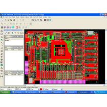 Diseño Electrónico Y Fabricación De Pcb Con Atmel Avr Y Pic