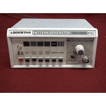 Generador De Señal Lodestar Cpg-1366a (ntsc)