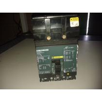 Fa36100 Interruptor Automatico 3 Polos