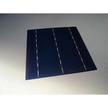 Celdas Solares 6x6 4w Por Pieza