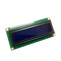 Display Lcd 16 X 2 16x2 1602 Arduino Pic Avr Msp430 Te02