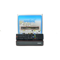 Openbox Z5 Receptor Por Satelite En Full Hd