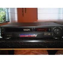 Video Cassetera Slv X67