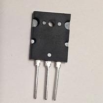 Hm4 Set De 2 Transistores De Potencia 2sb1470 100% Nuevos