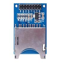 Módulo Lector Tarjeta Sd Card Arduino