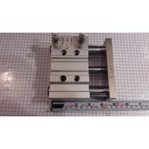 Piston, Cilindro Neumatico Mca. Smc,mod.mgpm40-25 P/tope