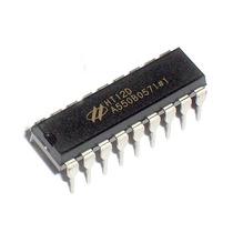 Encoder Ht12e Y Decoder Ht12d Para Modulo De Rf