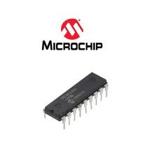 Pic16f628a Microcontrolador Pic - Programador Pic Usb