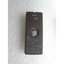 Circuito Integrado, Memoria Uvprom 27c64