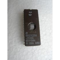 Circuito Integrado, Memoria Uvprom 27c256
