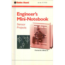 Electronica Proyectos Radioshack Mod 62-5026 Minimanual