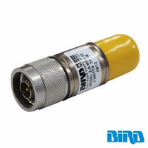 Atenuador 2 W Máx. Conector Macho-hembra N.
