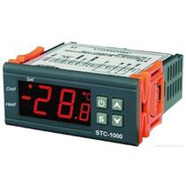 Control De Temperatura Digital, Acuario, Incubadora,calderas
