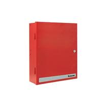 Fuente De Poder De 12 / 24 Vcd 6a Gabinete Color Rojo