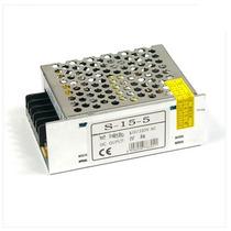 Transformador Ac/dc Fuente De Poder 5v Y 12v 3a 15watts