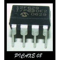Microcontroladores Picaxe 08 M2. Todos, Somos Representantes