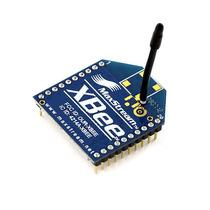 Modulo Xbee Para Comunicacion Inalambrica Con Antena