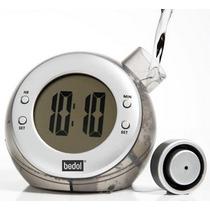 Reloj Digital De Escritorio Que Funciona Con Agua 889-878
