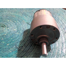 Motor 24v-200rpm Torque 2.4kg/cm Arranque 0.6kg/cm Continuo