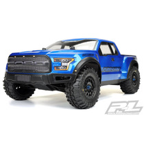Pro-line 3461-00 2017 Ford F-150 Raptor True Scale