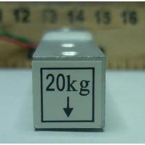 Sensor De Fuerza 20kg Sensor De Peso Arduino Pic Robot