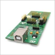 Stm8s Tarjeta De Microcontroladores St