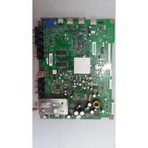 Pwb 1085 R010 Main T.v Polaroid 2626-tlmb