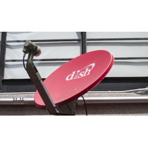 Antena Satelital Dish Al Costo Mas Bajo
