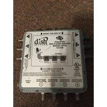 Multiswitch Dp34 Dish Pro